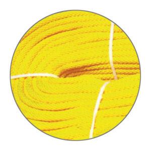 เชือกผูกห่วงชูชีพ Towing rope