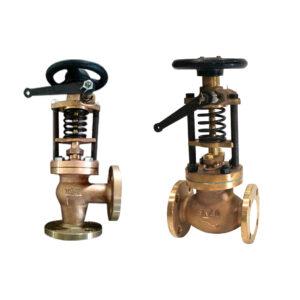 Quick closing valve